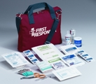 First Aid Only 510-FR Medium First Responder Kit