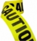 Caution Barricade Tape - 2 Mil Contractors Grade