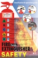 Fire Extinguisher Chart Poster
