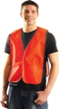 OccuNomix Non ANSI Value Mesh Vest LUX-XNTM