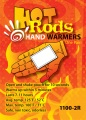 OccuNomix Hot Rods Hand Warmers 1100-10R
