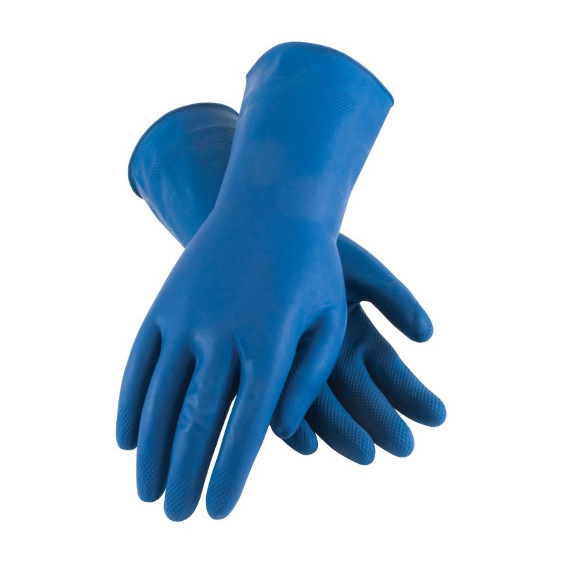 PIP 47-L171B Assurance Latex Gloves - Case of 12 Dozen