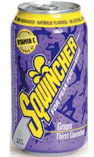 Sqwincher Cans - 12 oz Ready-to-Drink Cans