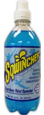 Sqwincher Bottles - 20 oz Ready-to-Drink Bottles