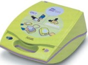 ZOLL AED Plus™ Automated External Defibrillator