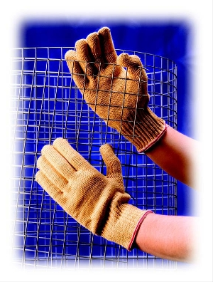 Nuaramid® Cut Resistant Seamless Knit Gloves
