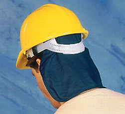 de6a66a3505 OccuNomix Deluxe Hard Hat Pad and Shade-969