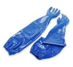 "North Nitri-Knit 26"" Supported Nitrile Glove"
