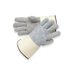 Radnor Side Split Full Leather Back Work Gloves