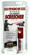 Mace Screecher Aerosol Alarm