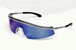 Crews Triwear & Triwear Metal Safety Glasses