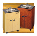 Ozark River Premier Series Portable NSF Sink