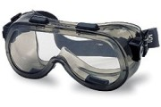 Crews Verdict Safety Goggles