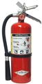 Amerex ABC 5 lb Dry Chemical Fire Extinguisher - B500