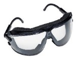 3M Lexa Dust Goggle Gear Safety Goggles