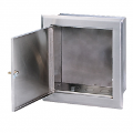 Speakman SE-376 Stainless Steel Flush Mounted Cabinet