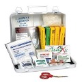Radnor 6 Person Metal Vehicle First Aid Kit