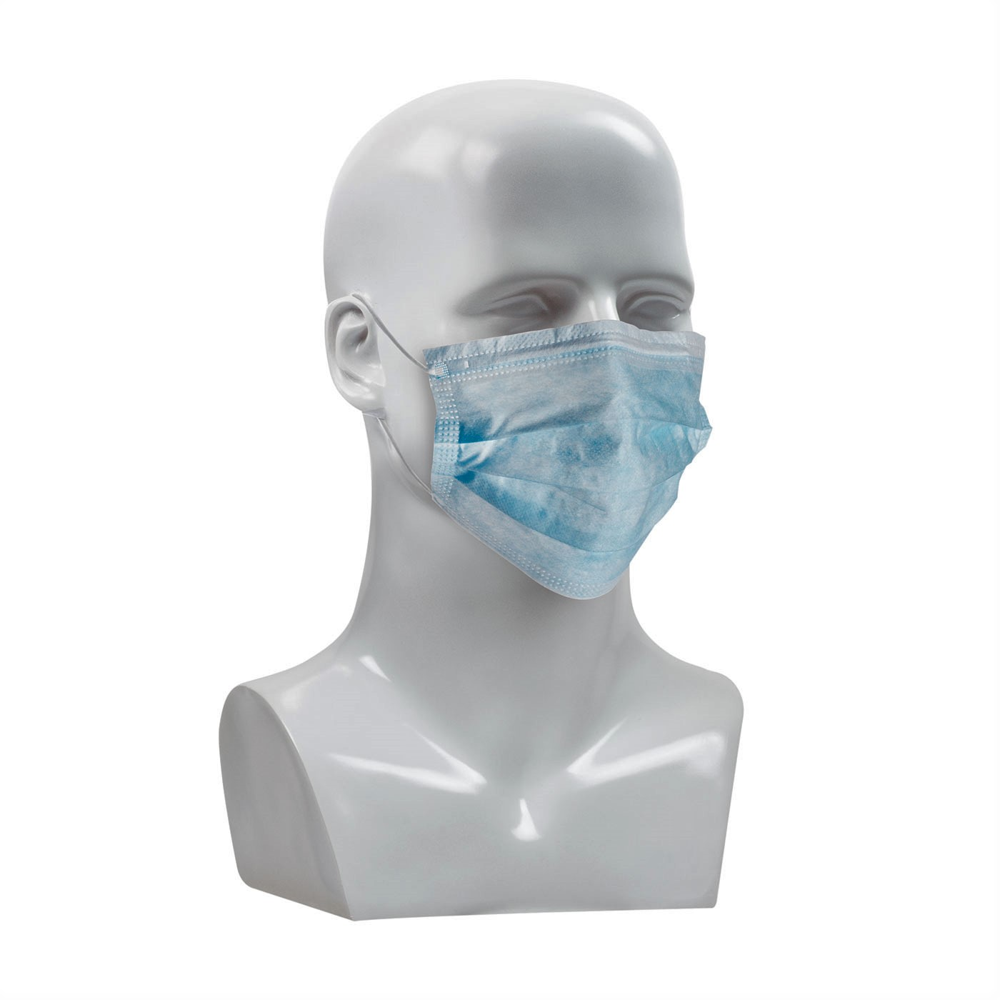 PIP 270-4000 Disposable Face Mask, Pack of 50