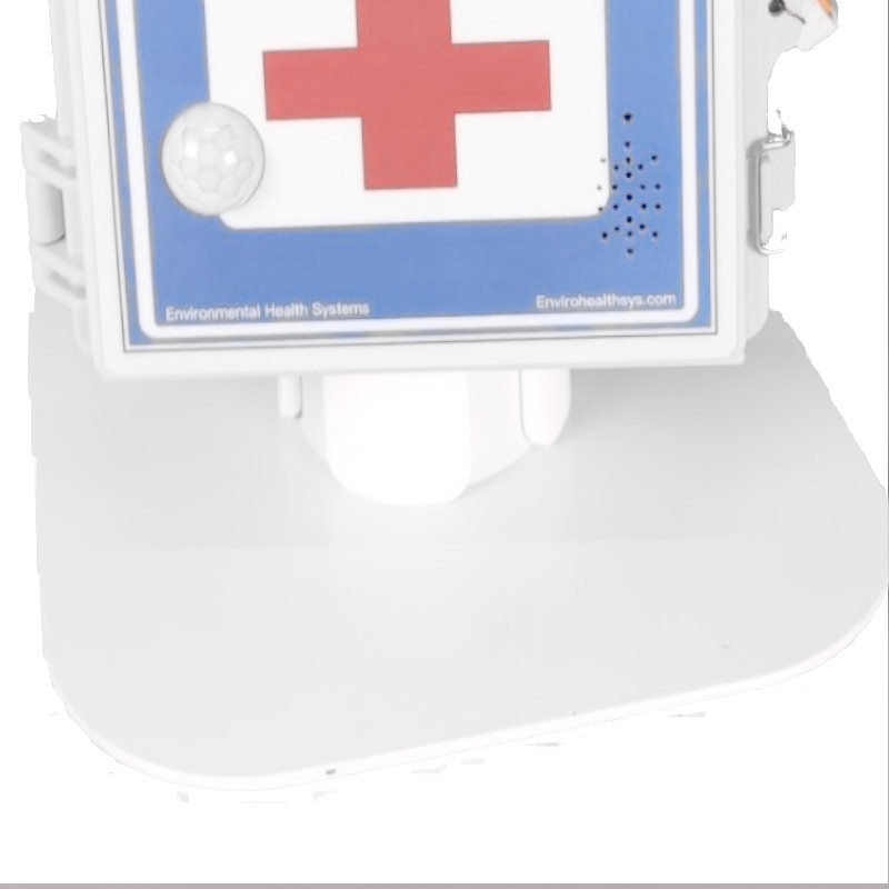 EHS Wrist Thermometer Desktop Stand