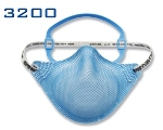 Inovel N95 Respirator & Surgical Mask - # 3200