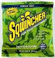 Sqwincher Powder Pack Concentrate - 2.5 Gallon Yield Per Pack - 32 Packs/Case
