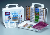 First Aid Only 239-AN 16 Unit ANSI First Aid Kit