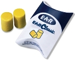 E-A-R Classic Earplugs - Corded & Uncorded