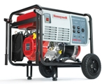 Honeywell 6200 Watt Portable Generator