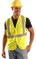 OccuNomix Classic Mesh ANSI Class 2 Break-Away Vest - LUX-SSGCB