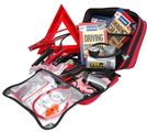 Auto Travel Safety Kit - AAA Auto Emergency Road Kit