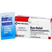 Burn Relief Pack 3.5 Gram - 6/bx