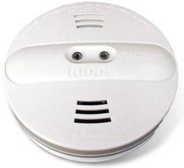 Kidde Dual Sensor Smoke Alarm Pi2000 442006